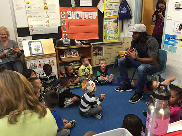 Greenlee Elementary School